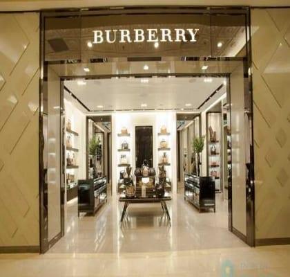 Địa chỉ mua dép Burberry nam uy tín tại Hà Nội