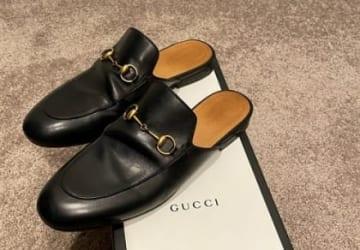 Top 5+ đôi dép sục Gucci đáng tiền nhất hiện nay