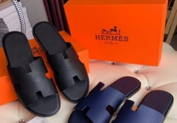 Dép Hermes auth giá bao nhiêu?