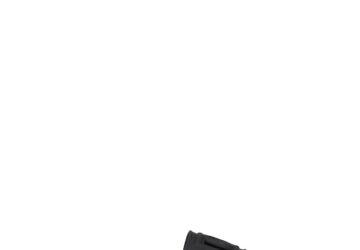 Dép Dolce nam siêu cấp quai ngang họa tiết logo full đen DDG14